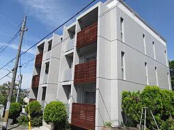 Villa Ciel[3階]の外観