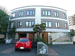 トキメック円山並木通II[203号室]の外観