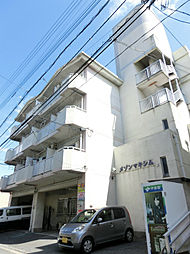 福岡県北九州市八幡東区枝光4丁目の賃貸マンションの外観