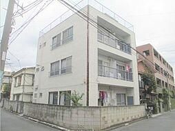 小竹マンション[3階]の外観
