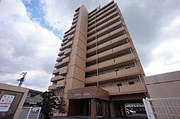 CITY SPIRE東石井[702 号室号室]の外観