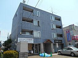 NSビル[4階]の外観