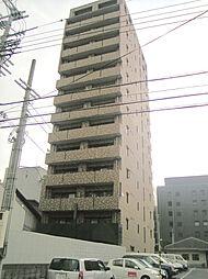 「アスヴェル京都四条烏丸」[2階]の外観