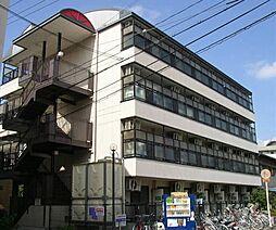 パル下新庄[3階]の外観