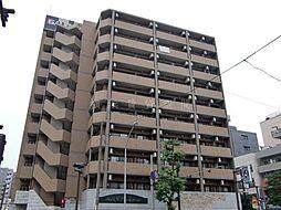 神奈川県横浜市中区伊勢佐木町7丁目の賃貸マンションの外観