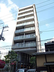 Chrysanthame West[9階]の外観