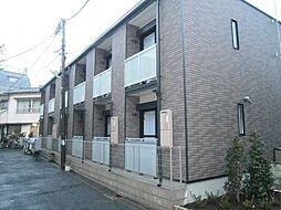 グレシア井口[2階]の外観