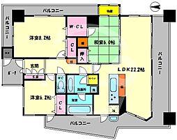 玉造駅 4,980万円