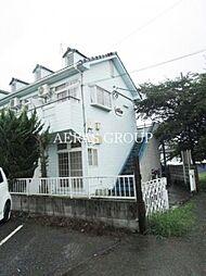 鉢形駅 1.8万円