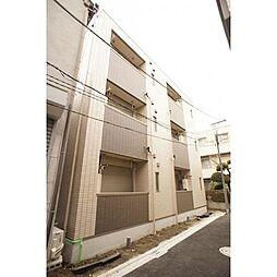 京成本線 新三河島駅 徒歩3分の賃貸マンション