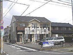 [テラスハウス] 愛知県あま市森山弁才天 の賃貸【/】の外観