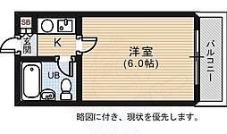 南区役所前駅 2.9万円