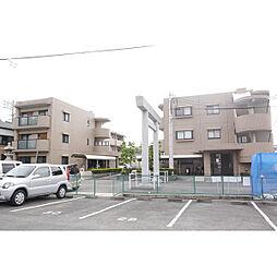 NAマンションI・II[2階]の外観