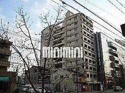 第12共立ビル[4階]の外観