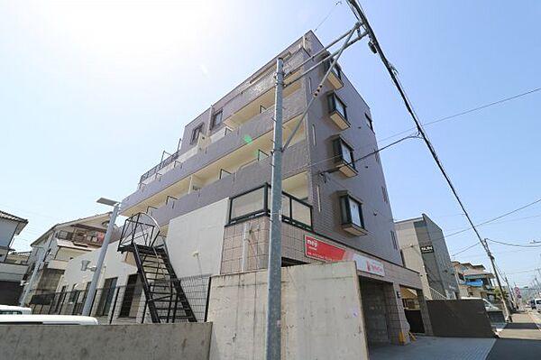 松本ビル 4階の賃貸【東京都 / 八王子市】