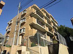 神奈川県横浜市戸塚区平戸1丁目の賃貸マンションの外観