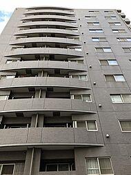 デュオスカーラ虎ノ門[12階]の外観