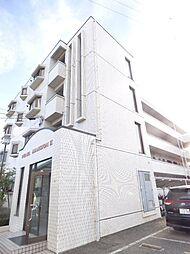 パールマンションII[2階]の外観