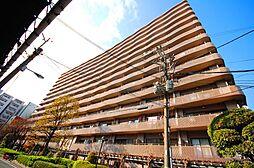 グランソレイユ日本橋[4階]の外観