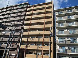 ヴィラクレールTAKAMATSU[3階]の外観