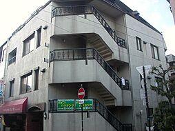 ランコントル堺町[402号室]の外観