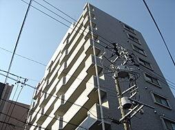 シャトー村瀬 V[2階]の外観