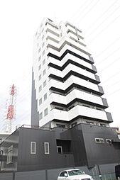 愛知県名古屋市天白区原1丁目の賃貸マンションの外観