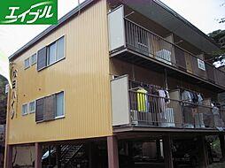 近鉄鳥羽線 池の浦駅 徒歩19分の賃貸アパート