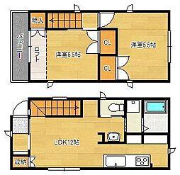 コートハウス赤坂コテージ 3号棟
