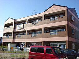 愛知県海部郡大治町大字鎌須賀字川畔の賃貸マンションの外観