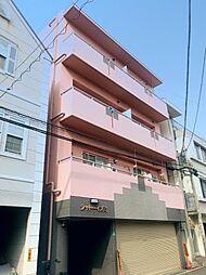 シャトーイズミ[1階]の外観