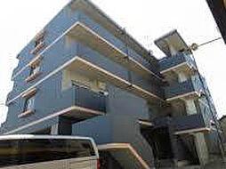 兵庫県加古川市別府町本町1丁目の賃貸マンションの外観