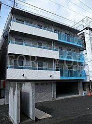 ルイズ24軒[3階]の外観