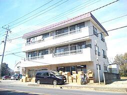 石井マンションI[2階]の外観