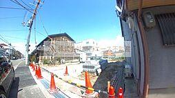 D-room中三国ヶ丘町5丁[2階]の外観