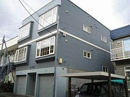 ロータス[3階]の外観