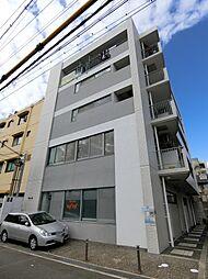 UEDA BUILDING[2階]の外観