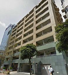 LA.PRYLE新横浜[311号室]の外観
