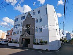 幌南小学校前駅 5.5万円