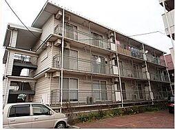 第2三ツ樋マンション[2階]の外観