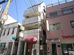 兵庫県神戸市中央区海岸通1丁目の賃貸マンションの外観