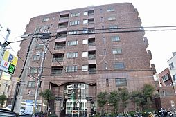 タイホウハイツ敷津4番館[8階]の外観