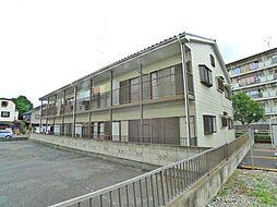 メゾン柴仁[2階]の外観