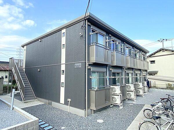 グレンディール 2階の賃貸【千葉県 / 野田市】