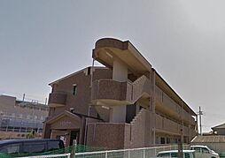 大阪府泉大津市東豊中町1丁目の賃貸マンションの外観