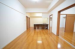 サンシャイン ロイヤル北九州[403号室]の外観