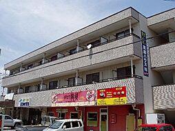 センチュリーナカシマ[306号室]の外観