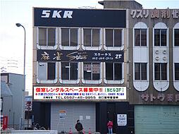 築地口駅 2.6万円