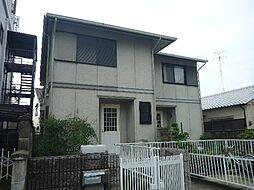 [テラスハウス] 大阪府堺市西区平岡町 の賃貸【/】の外観