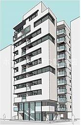 SHINKA[3階]の外観